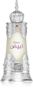 Afnan Musk Abiyad парфумована олійка унісекс