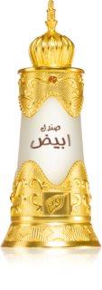 Afnan Sandal Abiyad olejek perfumowany unisex