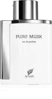 Afnan Pure Musk woda perfumowana unisex
