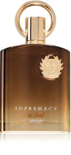 Afnan Supremacy In Oud Eau de Parfum unisex