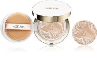 AGE20's Signature Essence Cover Pack Long Stay dlouhotrvající kompaktní make-up