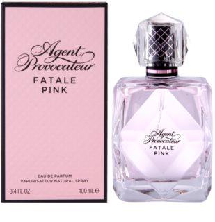 Agent Provocateur Fatale Pink eau de parfum para mujer