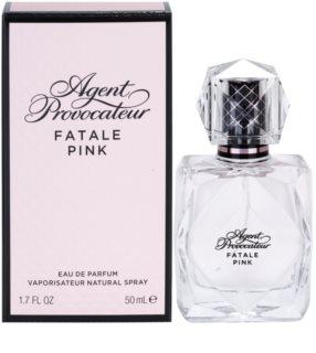 Agent Provocateur Fatale Pink eau de parfum da donna