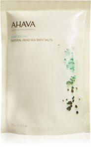 Ahava Dead Sea Salt prírodná kúpeľová soľ z Mŕtveho mora