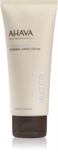Ahava Dead Sea Water Mineral-Creme für die Hände