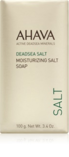 Ahava Dead Sea Salt vlažilno milo s soljo iz Mrtvega morja