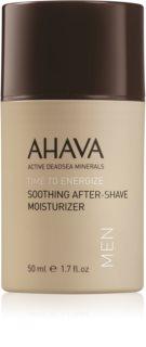 Ahava Time To Energize Men umirujuća i hidratantna krema nakon brijanja