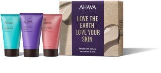 Ahava Dead Sea Water zestaw upominkowy V. dla kobiet
