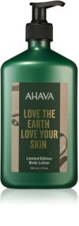 Ahava Dead Sea Water