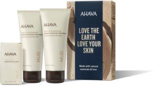 Ahava Dead Sea Mud zestaw upominkowy VII. dla kobiet