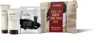 Ahava Dead Sea Water Geschenkset XI. für Damen