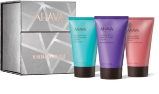 Ahava Dead Sea Water darilni set III.