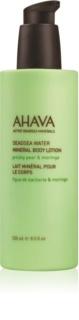 Ahava Dead Sea Water Prickly Pear & Moringa mineralni losjon za telo