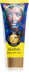 Ahava Mineral minerálne telové mlieko