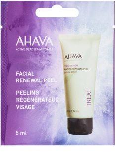 Ahava Time To Treat obnovujúci peeling na tvár