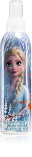 Air Val Frozen II tělový sprej pro děti