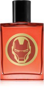 Air Val Iron Man Eau de Toilette per bambini