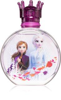 Air Val Frozen II Eau de Toilette voor Kinderen