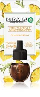 Air Wick Botanica Fresh Pineapple & Tunisian Rosemary recarga para difusor elétrico