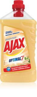 Ajax Optimal 7 Almond golvrengöringsmedel
