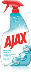 Ajax Bathroom detergente per il bagno spray