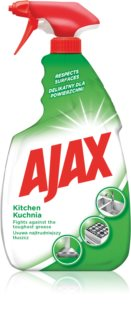 Ajax Kitchen Detergente de cocina spray
