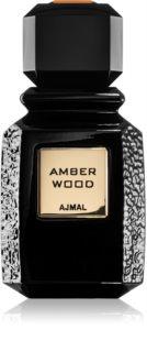 Ajmal Amber Wood parfémovaná voda unisex