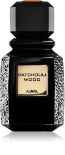 Ajmal Patchouli Wood eau de parfum unissexo
