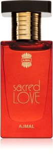 Ajmal Sacred Love perfume (alcohol free) for Women