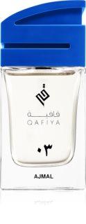 Ajmal Qafiya 3 eau de parfum unisex