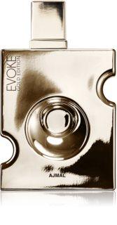 Ajmal Evoke Him Gold Edition Eau de Parfum para homens