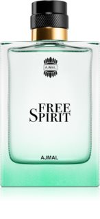 Ajmal Free Spirit Eau de Parfum for Men