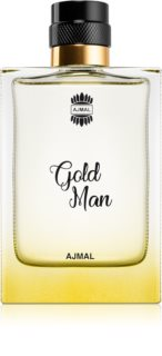 Ajmal Gold Man Eau de Parfum for Men