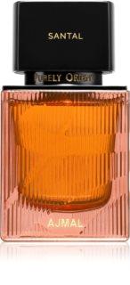 Ajmal Purely Orient Santal Eau de Parfum mixte