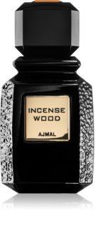 Ajmal Incense Wood eau de parfum unissexo