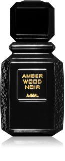 Ajmal Amber Wood Noir Eau de Parfum unisex