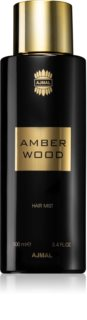 Ajmal Amber Wood dišava za lase uniseks
