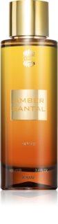 Ajmal Amber Santal parfum pour cheveux mixte