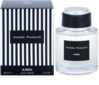 Ajmal Ambre Pimente parfemska voda uniseks
