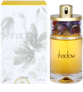 Ajmal Shadow For Her eau de parfum da donna