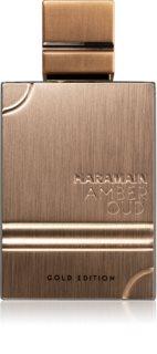 Al Haramain Amber Oud Gold Edition парфумована вода унісекс