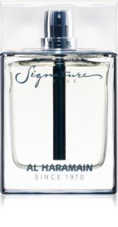 Al Haramain Signature Blue Eau de Parfum pour homme
