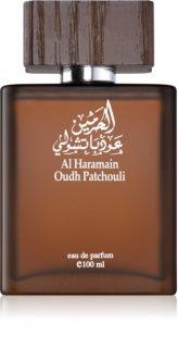 Al Haramain Oudh Patchouli eau de parfum unisex