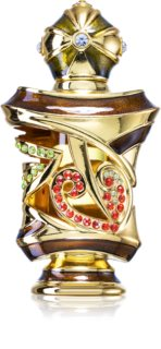 Al Haramain Jameela parfümiertes öl Unisex