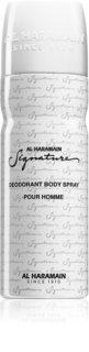 Al Haramain Signature дезодорант в спрей  за мъже