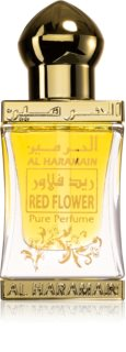 Al Haramain Red Flower perfumed oil Unisex
