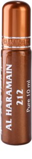Al Haramain 212 perfumed oil för Kvinnor (roll on)