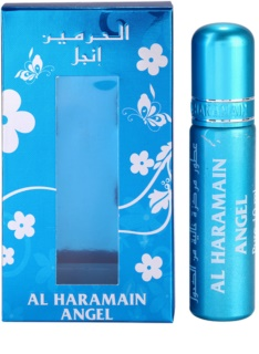 Al Haramain Angel perfumed oil for Women (roll on)