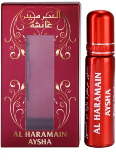 Al Haramain Aysha óleo perfumado unissexo (roll on)