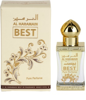 Al Haramain Best parfumirano olje uniseks